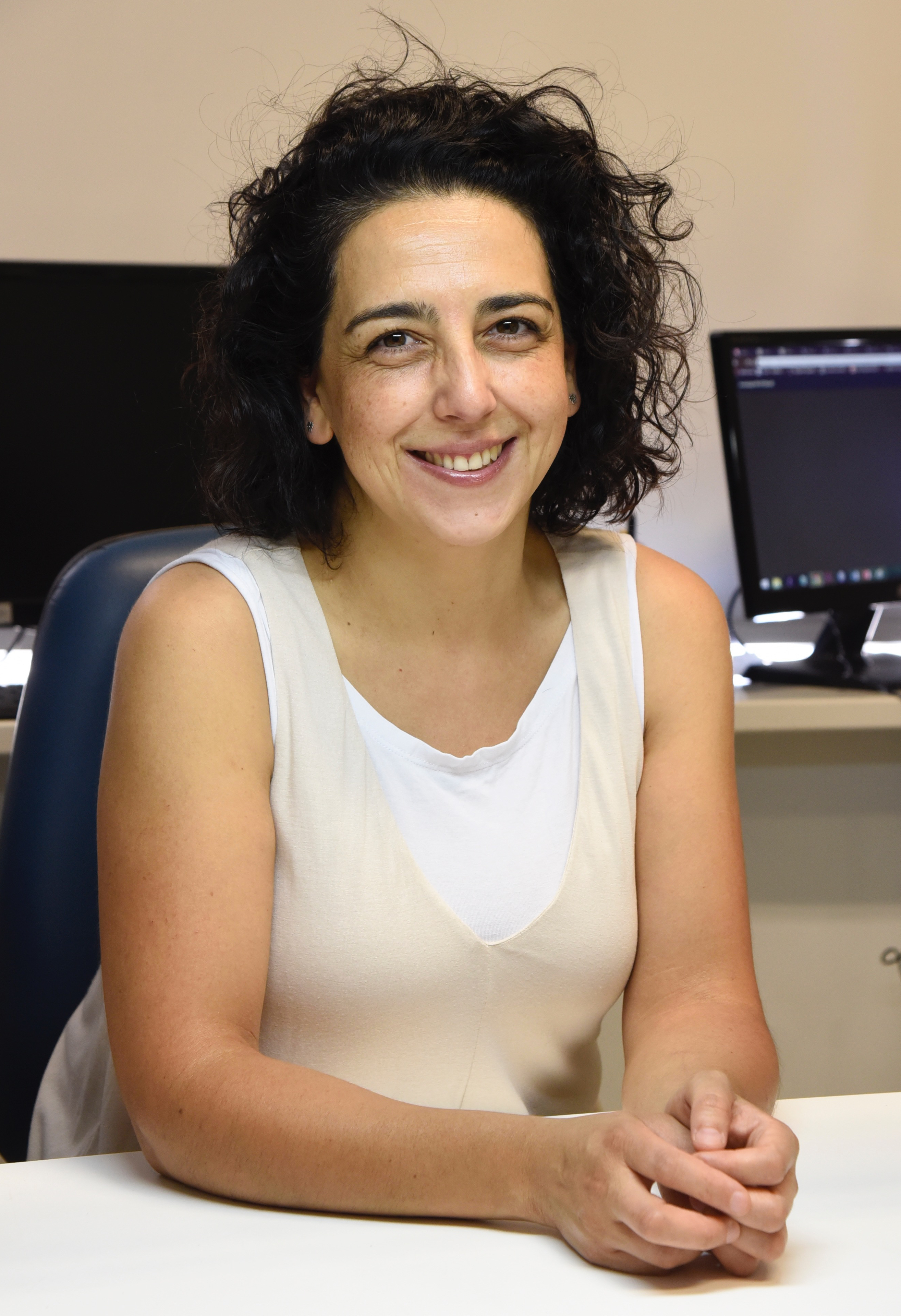Caroll Beltrán, PhD. graphic