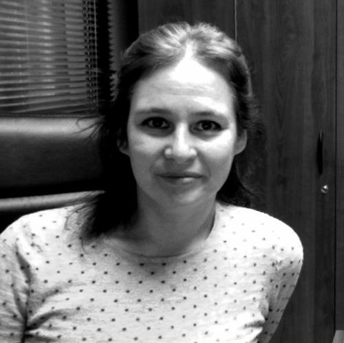 María Isabel Yuseff, PhD. graphic