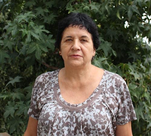 María Rosa Bono, PhD. graphic