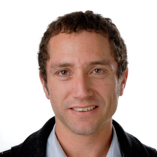 Rodrigo Pacheco, PhD. graphic