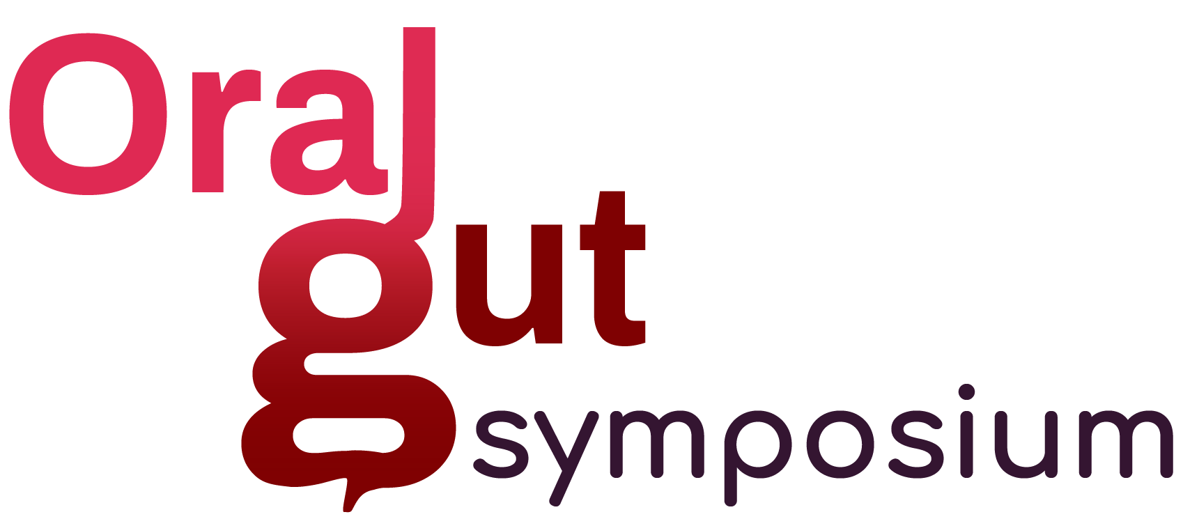 Oral-Gut Symposium. January, 14th 2020 graphic