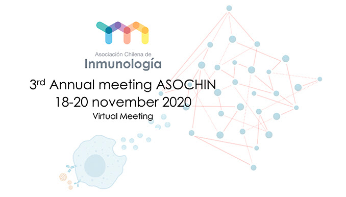 3rd Annual meeting ASOCHIN 18-20 november 2020 graphic